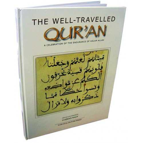 The Well Traveled Quran
