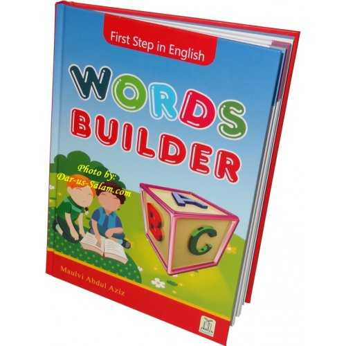 Words Builder