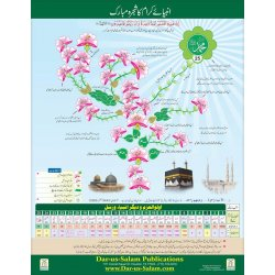 Lineage of the Prophets (URDU Poster)