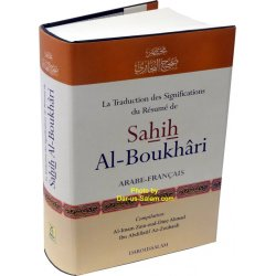 French: Summarized Sahih Al-Boukhari