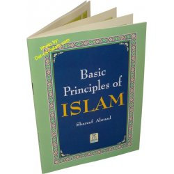 Basic Principles of ISLAM