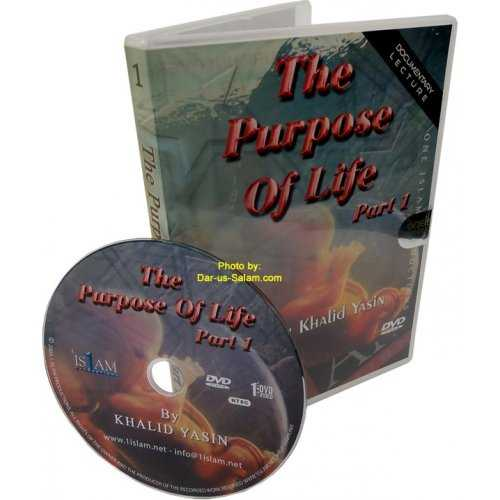 Purpose of Life - Part 1 (DVD)