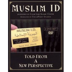 Muslim ID: Told From a New Perspective (2 DVDs)