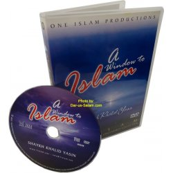 A Window to Islam (DVD)