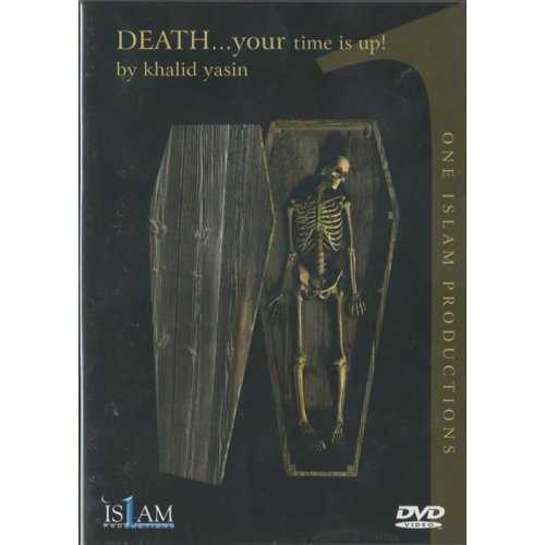 Death Your Time Is Up! (DVD)