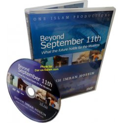 Beyond September 11th (DVD)