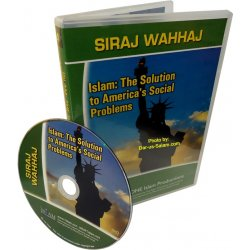 Islam: The Solution to America's Social Problems (DVD)