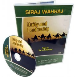Unity & Leadership (DVD)