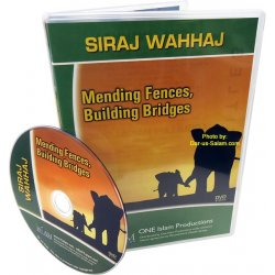 Mending Fences, Building Bridges (DVD)