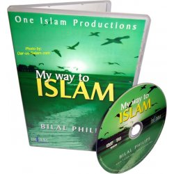 My Way To Islam (DVD)