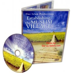 Establishing the Muslim Village (DVD)