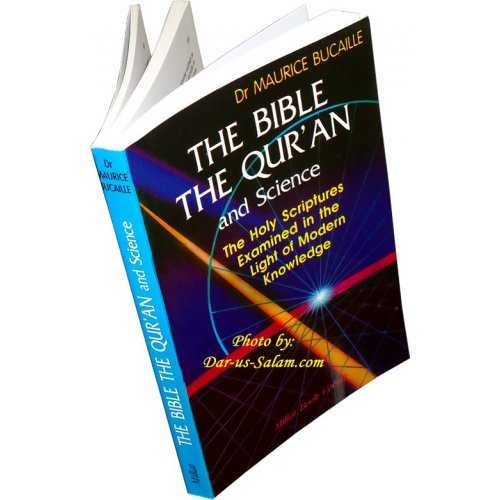 Bible Quran and Science