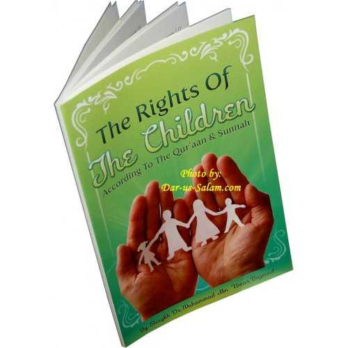 The Rights of The Children