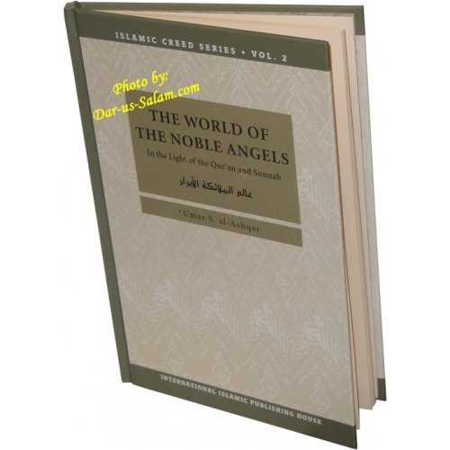 The World of the Noble Angels (Vol. 2)