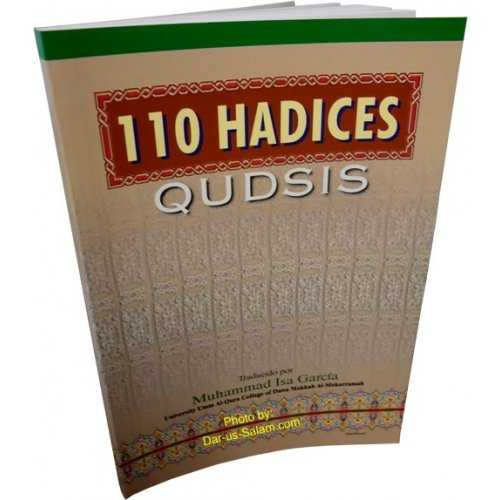 Spanish: 110 Hadices Qudsis