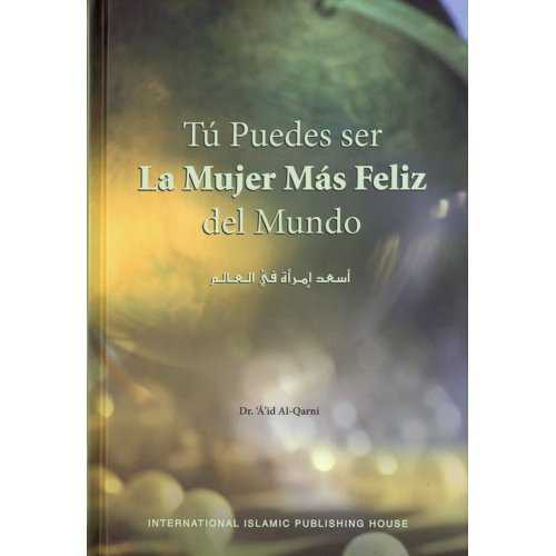 Spanish: La Mujer Mas Feliz del Mundo [Happiest Woman]