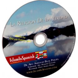 Spanish: La Religion De La Verdad (CD)