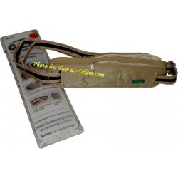 Hajj Safe - Anti-Theft Waist Belt (Medium)