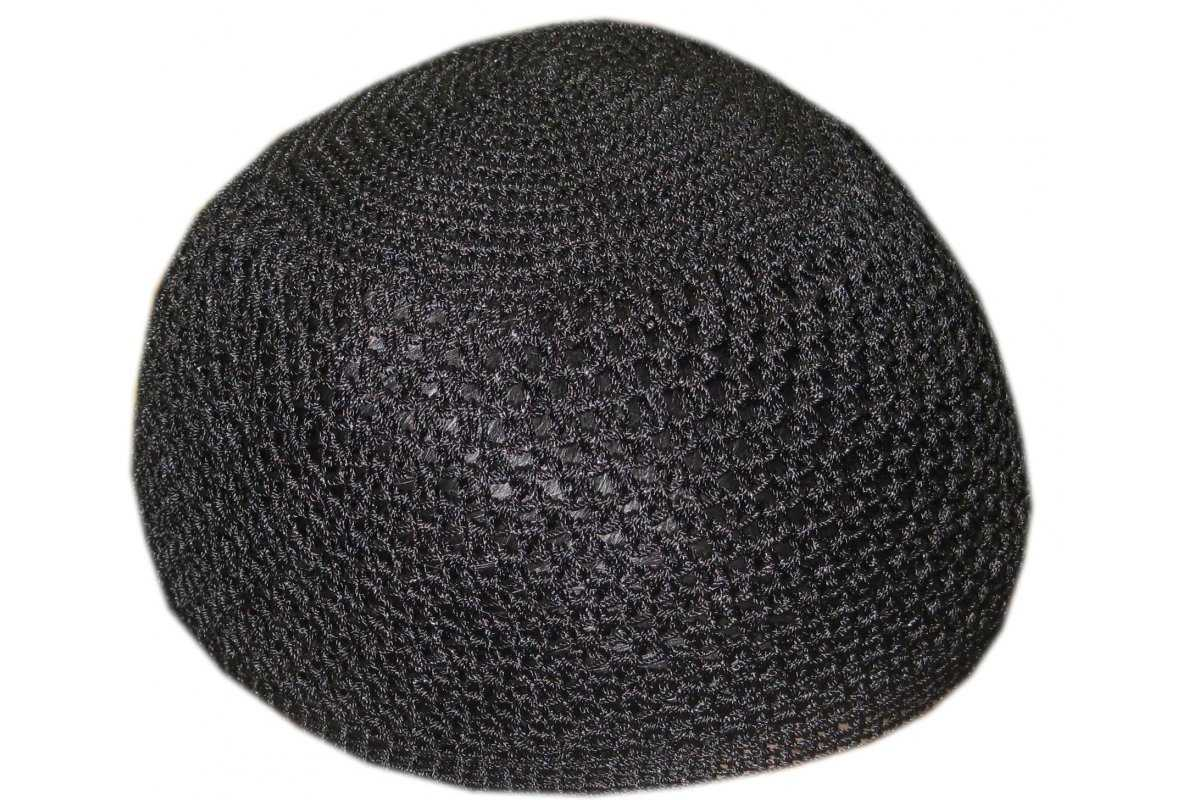 Prayer Cap: Netting Nylon (Assorted Designs)