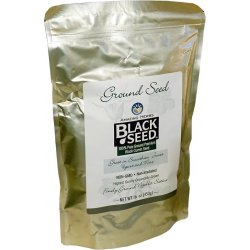 Black Seed Ground Herb (16oz)
