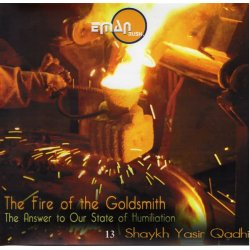 Fire Of The Goldsmith - Answer to Our State of Humiliation (CD)