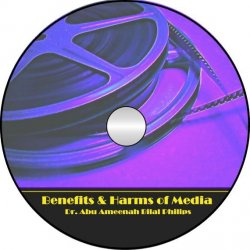 Benefits & Harms of Media (CD)