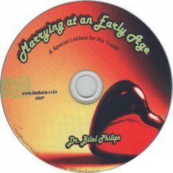 Marrying at an Early Age (CD)