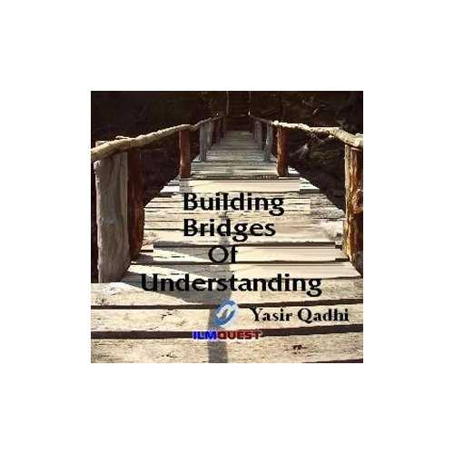 Building Bridges of Understanding (2 CDs)
