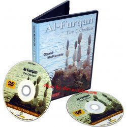 Al-Furqan - The Criterion (2 DVDs)