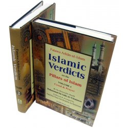 Islamic Verdicts on the Pillars of Islam (2 Vol. Set)