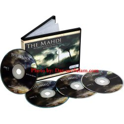 The Mahdi - Between Fact & Fiction (4 CDs)
