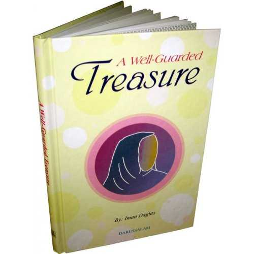 Well-Guarded Treasure, A