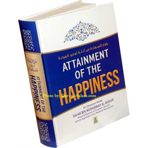 Attainment of the Happiness