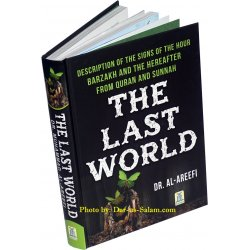 The Last World