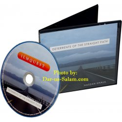 Deterrents of the Straight Path (CD)