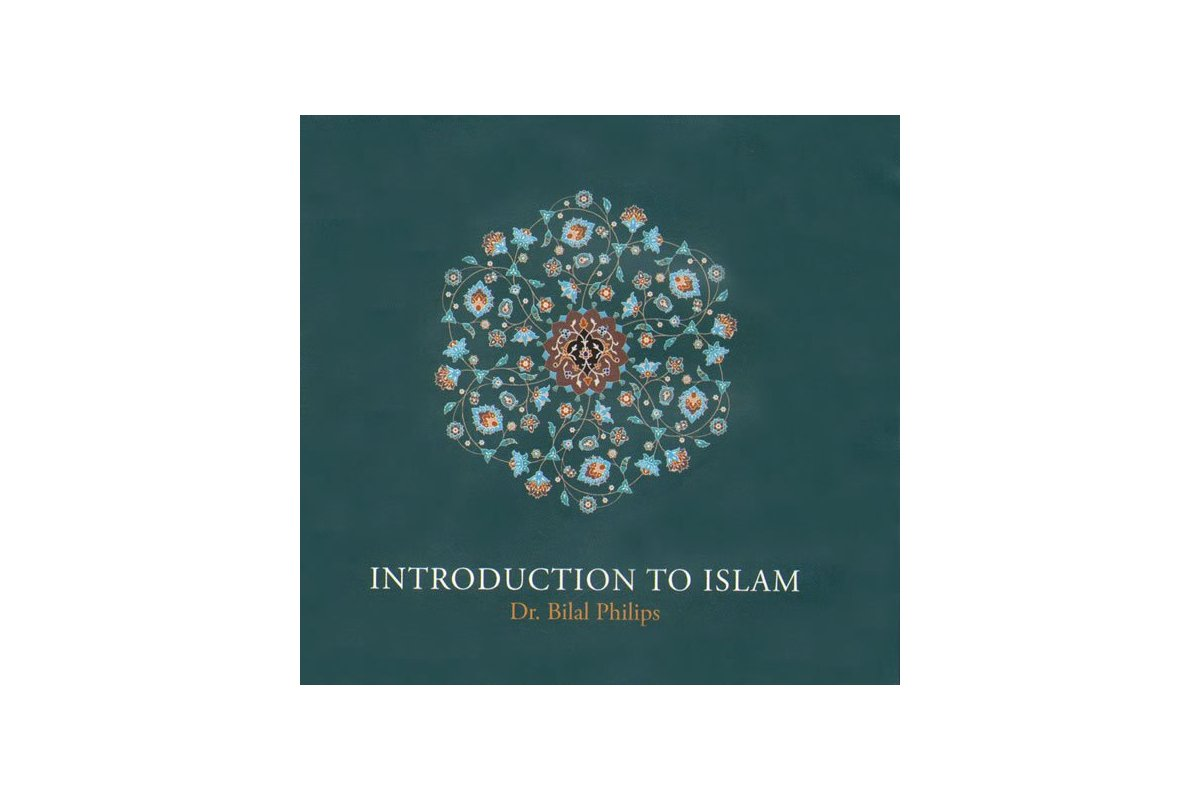 introduction to islam Islam teaches that one can only find peace in one's life by submitting to almighty god ( allah) in while often seen as a radical or extreme religion, muslims consider islam to be the middle road.