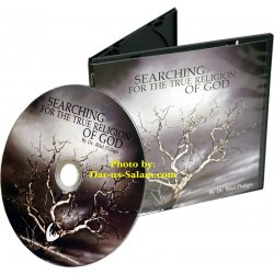 Searching for the True Religion of God (CD)