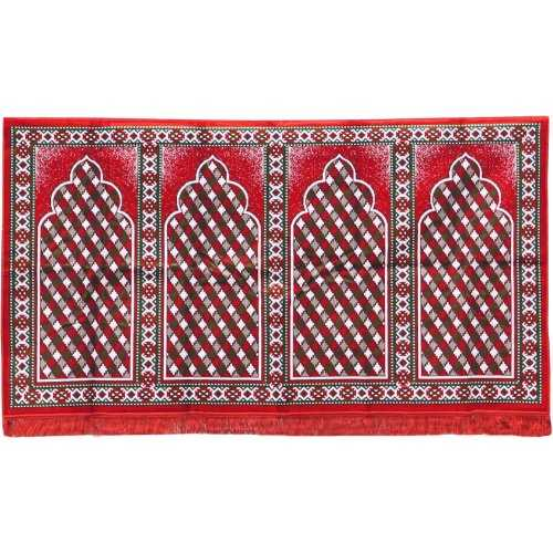 4-Person Prayer Rug