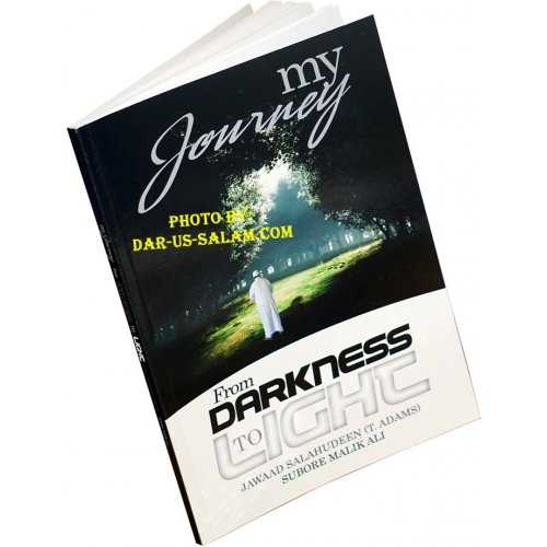 My Journey from Darkness to Light