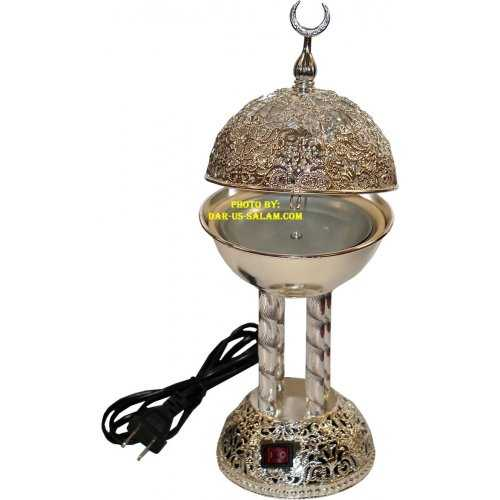 Electric Incense Burner (Dome)