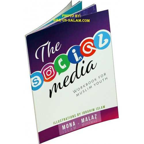 The Social Media Workbook for Muslim Youth
