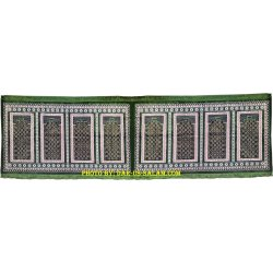 8-Person Prayer Rug