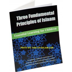 Three Fundamental Principles of Islam (activity book)