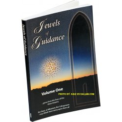 Jewels of Guidance (Volume 1)