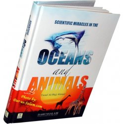 Scientific Miracles in the Oceans & Animals