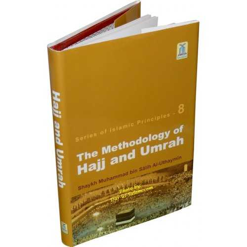 Methodology of Hajj & Umrah (Pocketsize)